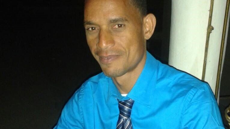 Blogger Domingo Ogando Montero