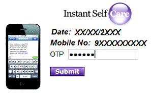 BSNL Instant Selfcare Login