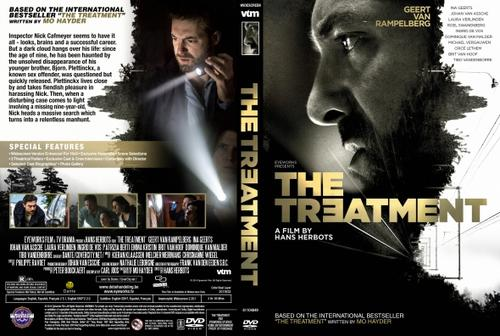 O Tratamento Torrent - BluRay Rip 720p e 1080p Dual Áudio (2016)