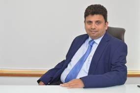 Mr. Deven Mehta, Managing Director, Smart Card IT Solutions Ltd