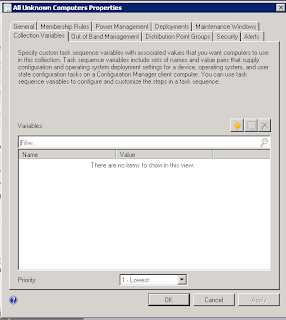 Prompt for Computer Name during SCCM OSD 2