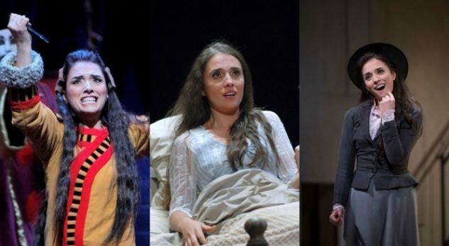 Ermonela Jaho opens the season of Teatro Real in Spain