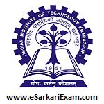 IIT JAM 2019 Application Form