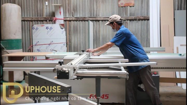 Uphouse - cho những ngôi nhà có tâm hồn 09