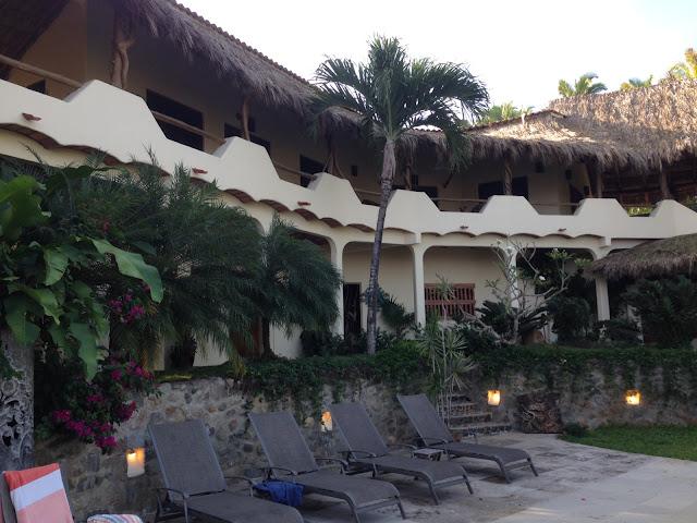 villa Rental in Sayulits Mexico via Sayulita Life