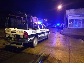 Ejecutan a 5 personas dentro de autolavado; una sexta víctima está grave