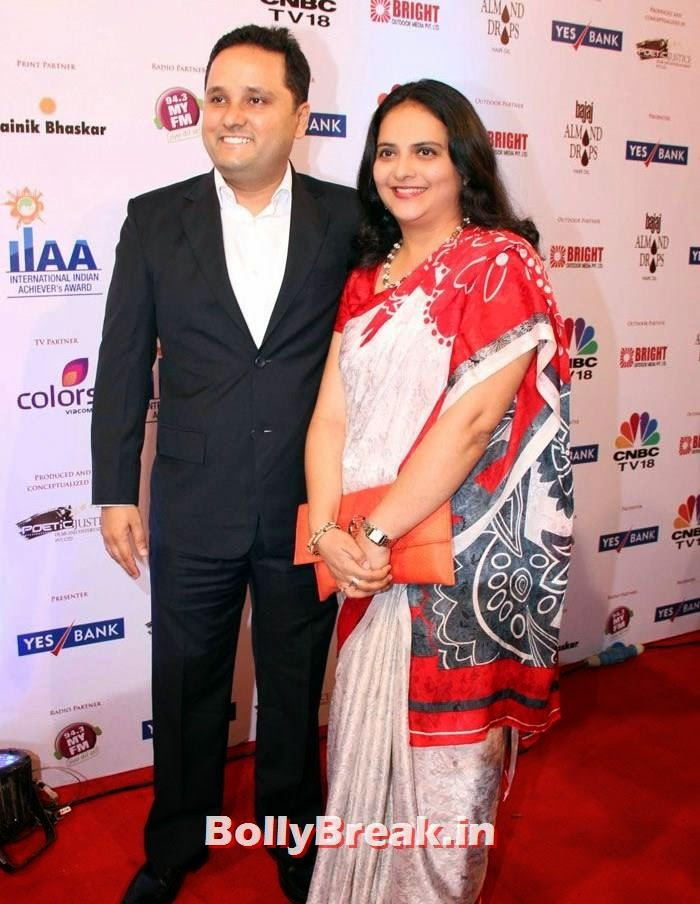 International Indian Achiever's Award, International Indian Achiever's Awards Photo Gallery