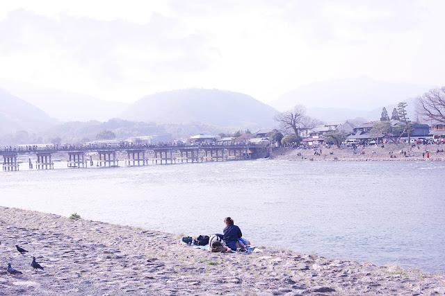 Hozugawa River Boat Tour