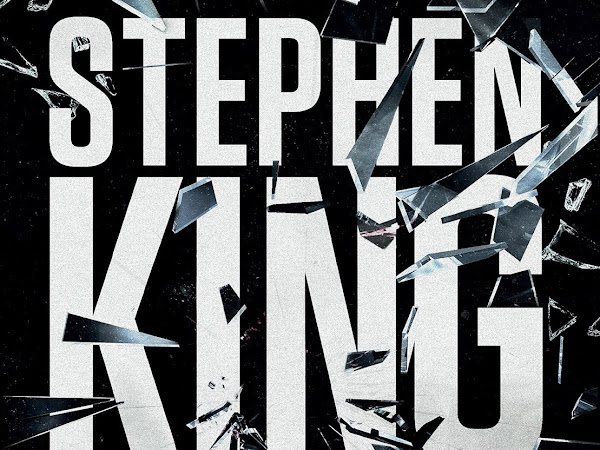 [Resenha] Celular, de Stephen King e Suma (Grupo Companhia das Letras)