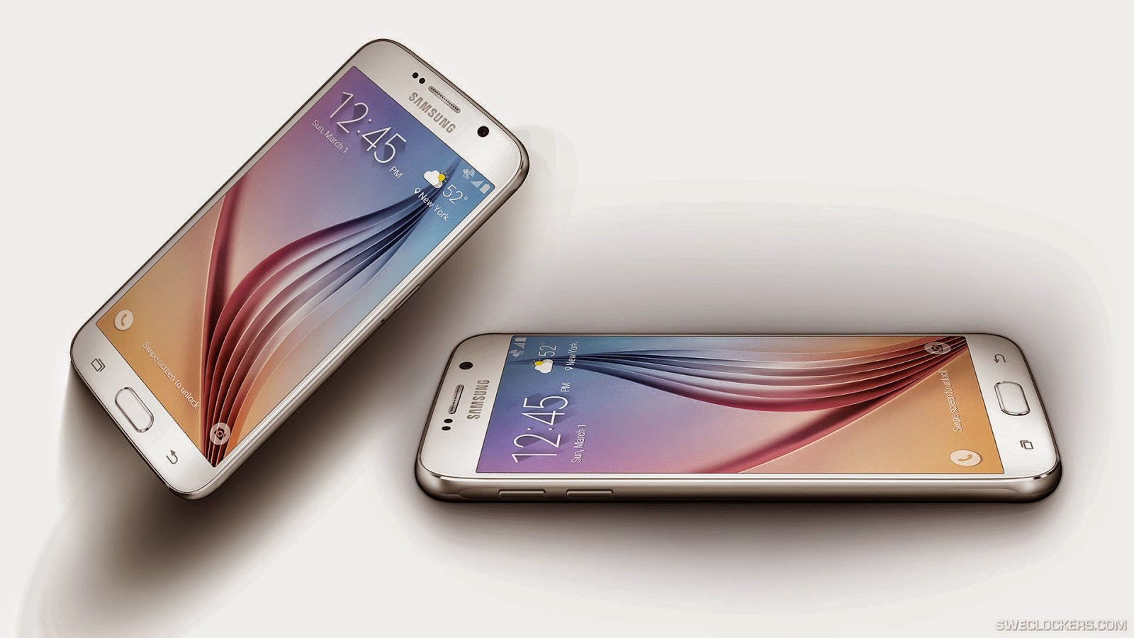 Samsung Galaxy S6 Edge Hd Wallpaper 56: Samsung Galaxy S6 Y S6 Edge