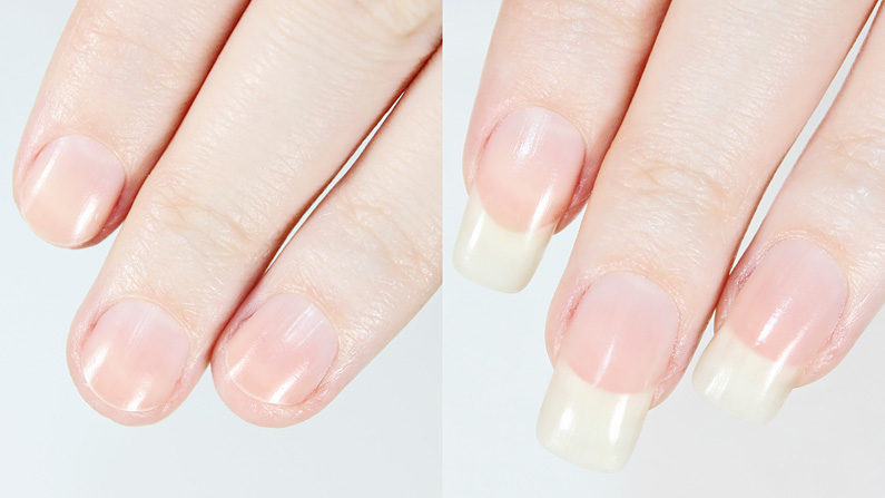 как отрастить длинные ногти рецепт средства для роста ногтей