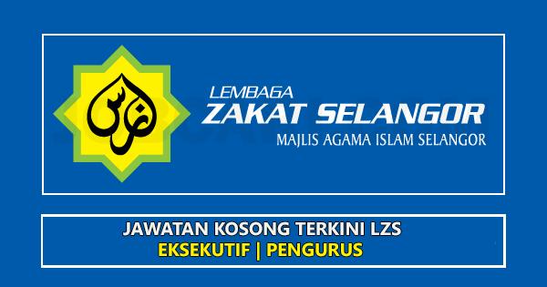 Lembaga Zakat Selangor LZS 2018