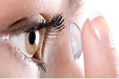 4 Waktu Anda Dilarang Menggunakan Lensa Kontak Khususnya Softlens