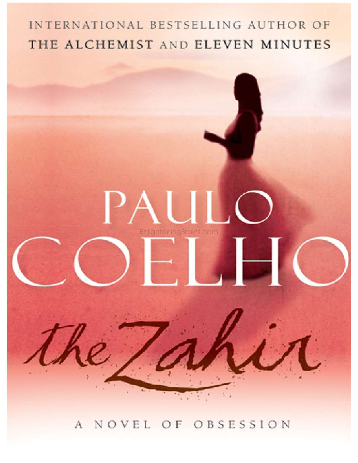 The Zahir by Paulo Coelho : Download Book in PDF - 8FreeBooks