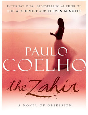 The Zahir by Paulo Coelho : Download Book in PDF