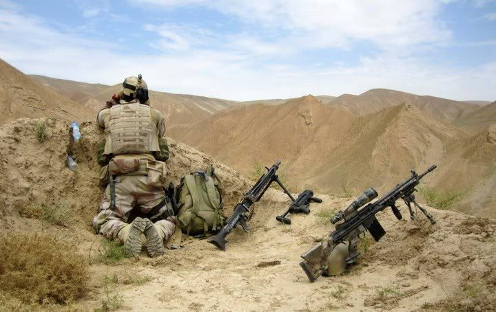 Norwegian Soldiers in Afghanistan | Global Military Review