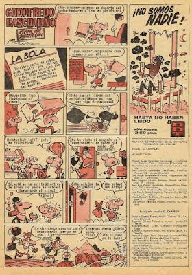 El Campeón 2ª nº 83(9-10-1961)