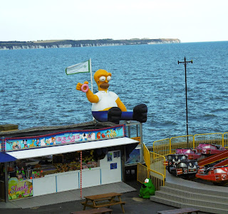 Photo of Bayside Fun Park in Bridlington