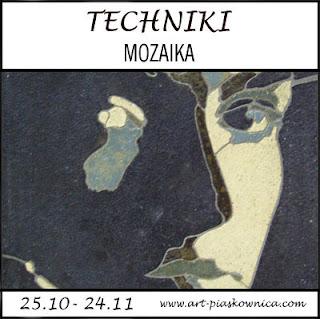 """TECHNIKI """"mozaika"""" - edycja sponsorowana"""