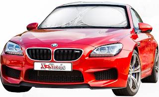 X-Shade (Car Windshield Sunshade Jumbo)