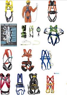 Jual Body Harness Hook Terlengkap