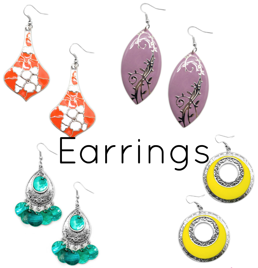 $5 earrings, cheap earrings online, paparazzi accessories for $5