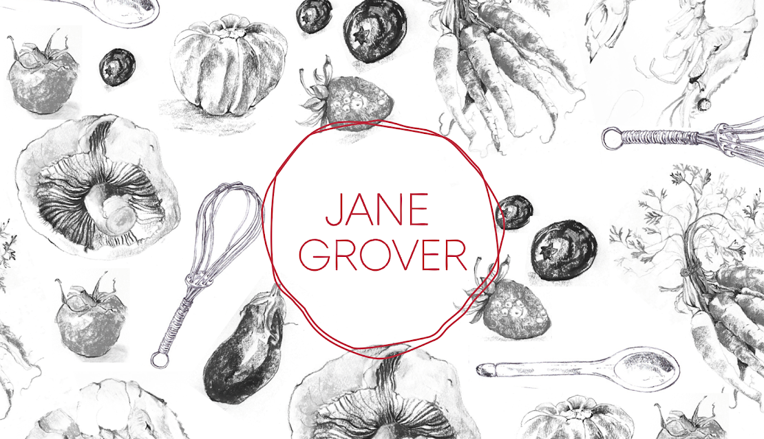 """Jane Grover: """"Fencing the Vegetable Garden to keep the"""