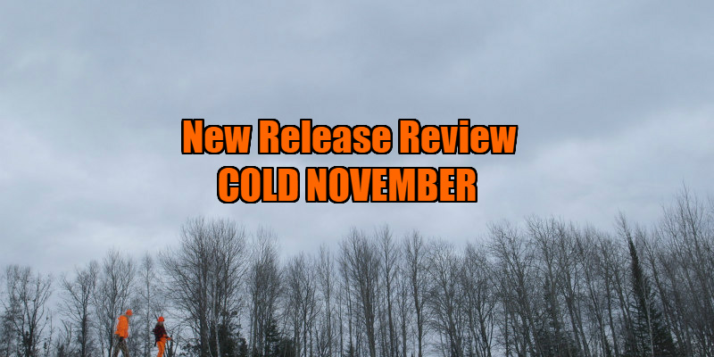 cold november film review