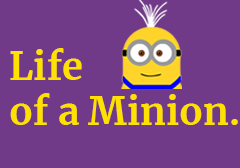 Anshul Gautam's Blog - Life of a Minion