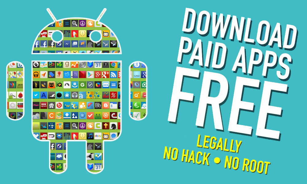 How to Download Paid Apps For Free on Android - FindOZ