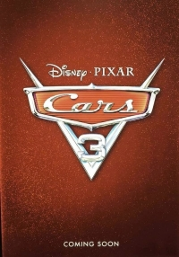 Cars 3 der Film