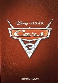 Cars 3 le film