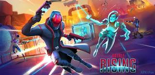 تحميل لعبة معركة رويال Royale Rising اخر اصدار للاندرويد 2018