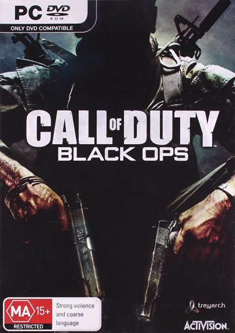 Call of Duty: Black Ops [Incl  All DLC] ^*PLAZA + FitGirl Repack