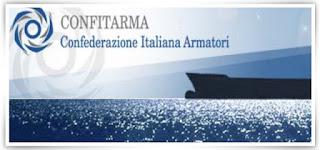 Confitarma: a rischio la flotta italiana