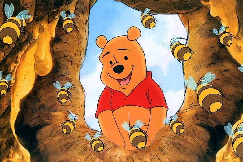Sejarah dan Asal Usul Lahirnya Winnie-the-Pooh di Dunia