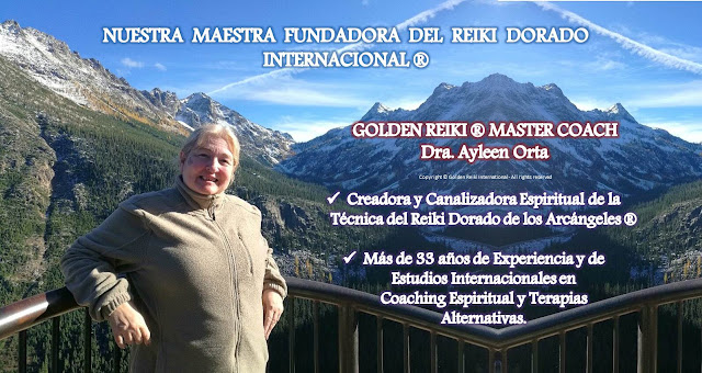 Golden Reiki