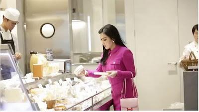 ALAMAT PRINCESS CAKE SYAHRINI BANDUNG
