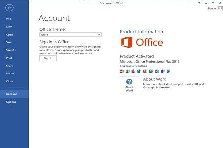 Office 2013 Pro Plus Update Januari 2019 Free Download