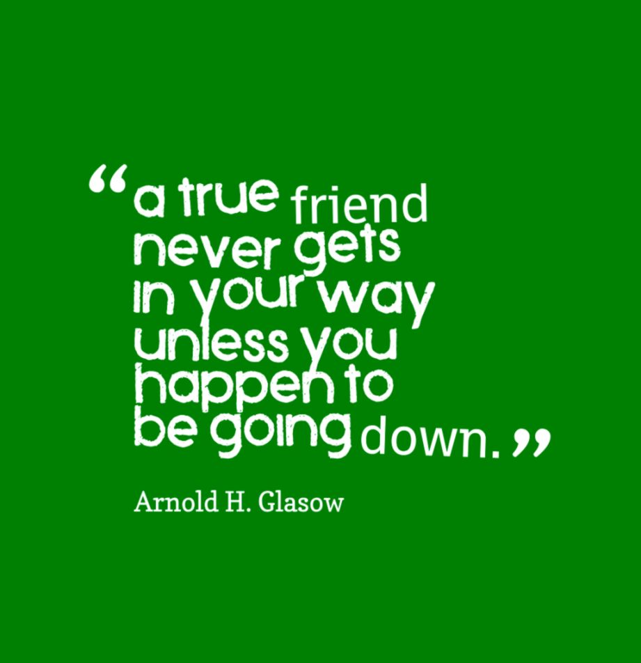 Friendship Quote Hd Wallpaper Favourite Wallpapers