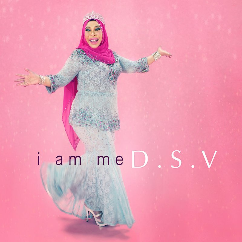 I Am Me, Dato' Seri Vida, Ayam Me, Lagu Viral, DSV, video clip, video viral, byrawlins, Rawlins GLAM,