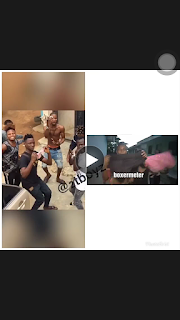 [Must Watch]  2Tboyz  Vs. Campus Girls_One Pata and boxer meter