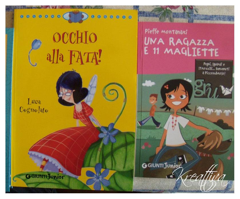 libri per bambini giunti editore