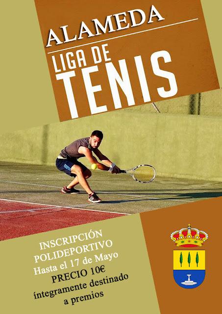 Ligas de Pádel y Tenis en Alameda