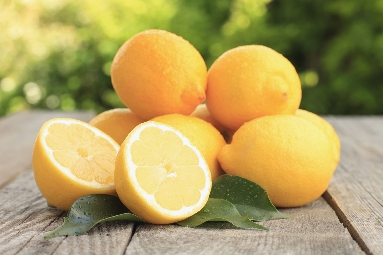 Benefits of Lemon you did't know