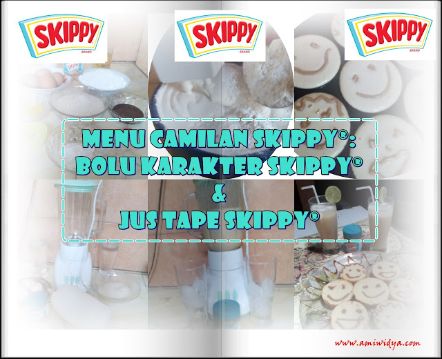 Menu Camilan Skippy
