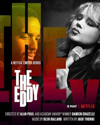 The Eddy Netflix
