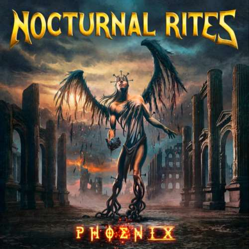 "NOCTURNAL RITES: Video για το νέο κομμάτι ""Repent My Sins"""