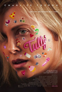 Tully - Poster & Trailer