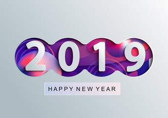 Happy New Year HD Photo, Happy New Year HD Image, Happy New Year HD Wallpaper